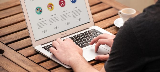 Why professional website design and content writing is essential for your business