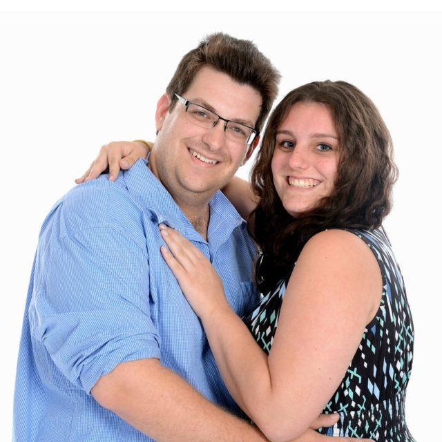 Lindsey & Steven Schatz